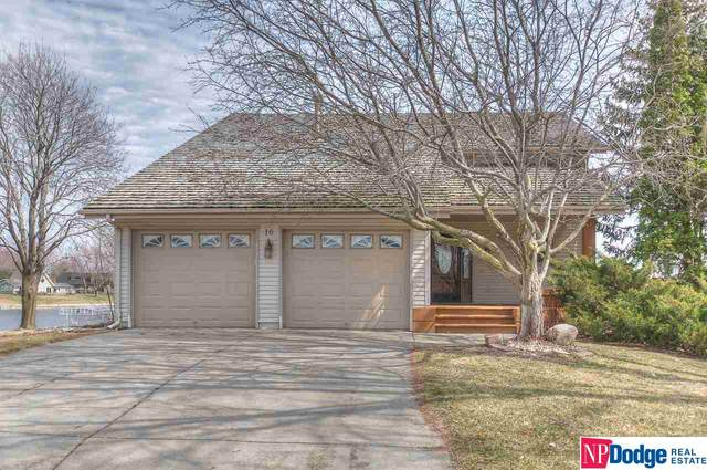 16 Ginger Cove Road, Valley, NE 68064 (MLS #22006547) :: Dodge County Realty Group