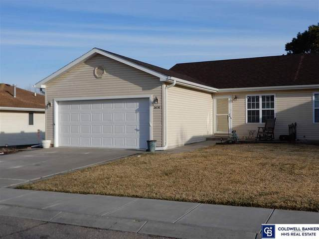 2630 Blaine Drive, Lincoln, NE 68521 (MLS #22006580) :: Lincoln Select Real Estate Group