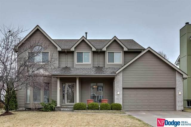 4808 N 135 Street, Omaha, NE 68164 (MLS #22006590) :: Complete Real Estate Group
