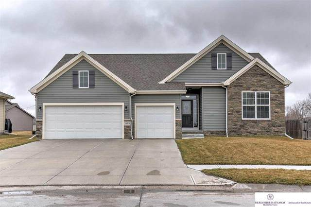 12013 S 214th Street, Gretna, NE 68028 (MLS #22006614) :: Dodge County Realty Group