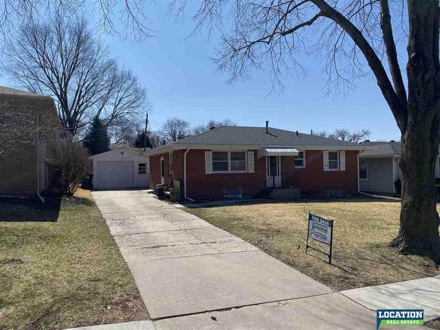 1231 Judson Street, Lincoln, NE 68521 (MLS #22006616) :: Complete Real Estate Group