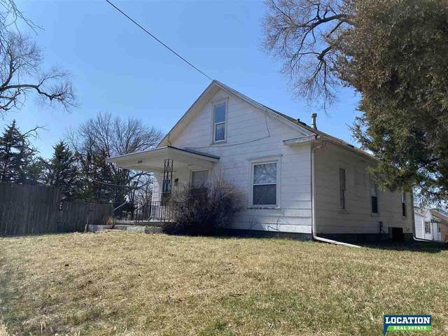 3335 N 14th Street, Lincoln, NE 68521 (MLS #22006633) :: Complete Real Estate Group