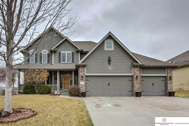 7225 S 173 Street, Omaha, NE 68136 (MLS #22006657) :: Dodge County Realty Group