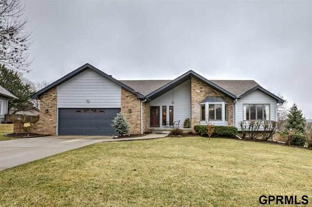 13129 Hamilton Street, Omaha, NE 68154 (MLS #22006677) :: Dodge County Realty Group