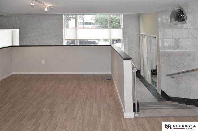 1001 O Street #101, Lincoln, NE 68508 (MLS #22006680) :: Omaha Real Estate Group