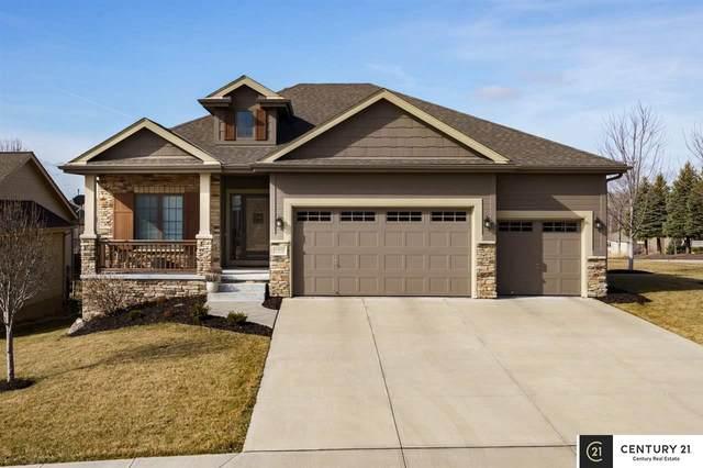 9902 Olive Street, La Vista, NE 68128 (MLS #22006691) :: Catalyst Real Estate Group
