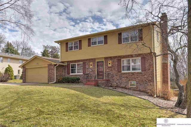 11717 Cedar Street, Omaha, NE 68144 (MLS #22006692) :: Dodge County Realty Group