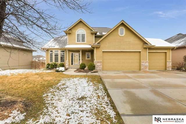2314 N 175 Street, Omaha, NE 68116 (MLS #22006705) :: Dodge County Realty Group