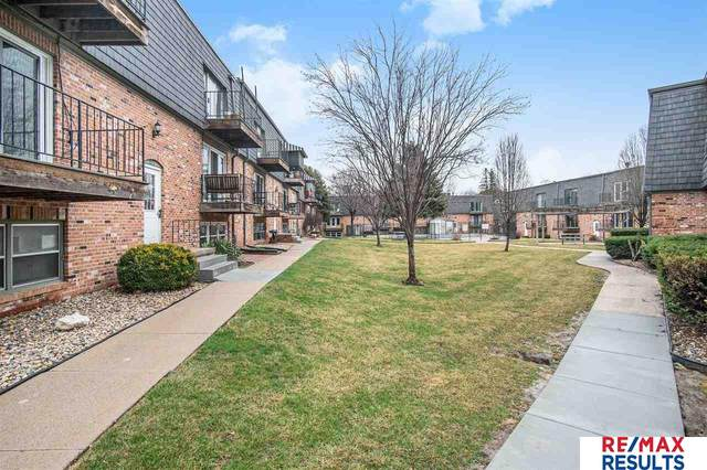12731 Woodcrest Plaza 220B, Omaha, NE 68137 (MLS #22006713) :: The Briley Team