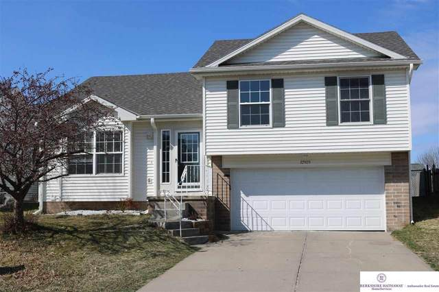 12928 Curtis Avenue, Omaha, NE 68164 (MLS #22006719) :: Dodge County Realty Group