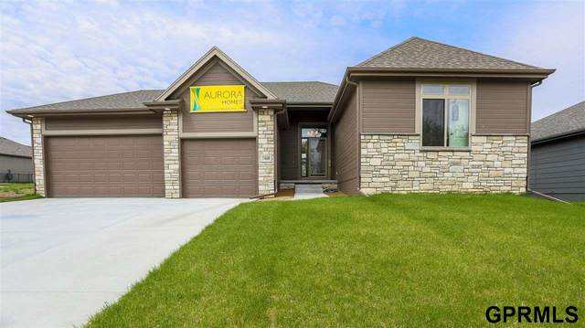 7408 N 168 Avenue, Bennington, NE 68007 (MLS #22006721) :: Complete Real Estate Group