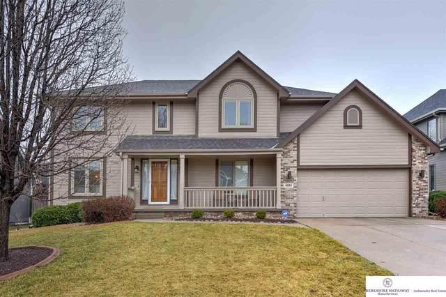 4823 N 136 Street, Omaha, NE 68164 (MLS #22006723) :: Complete Real Estate Group