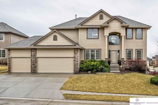 17421 Erskine Street, Omaha, NE 68116 (MLS #22006735) :: Dodge County Realty Group