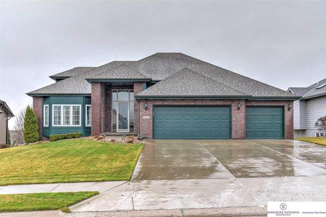 8604 S 97 Avenue, La Vista, NE 68128 (MLS #22006760) :: Catalyst Real Estate Group