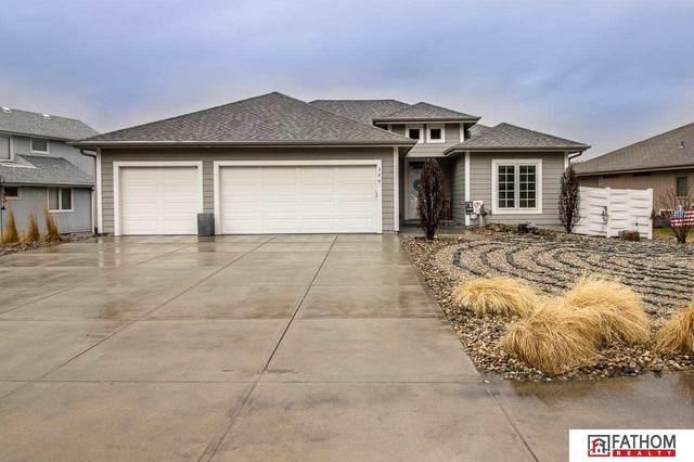 320 Riverside Drive, Waterloo, NE 68069 (MLS #22006776) :: Dodge County Realty Group