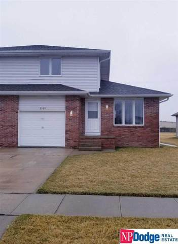 2509 N Oxford Street, Fremont, NE 68025 (MLS #22006796) :: Dodge County Realty Group