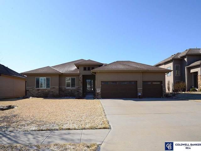 19661 Grover Street, Omaha, NE 68130 (MLS #22006803) :: Dodge County Realty Group