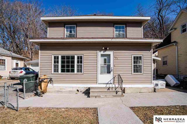 131 Graham Avenue, Council Bluffs, IA 51503 (MLS #22006819) :: kwELITE