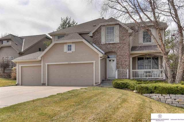 602 S 188th Avenue, Omaha, NE 68022 (MLS #22006849) :: Complete Real Estate Group