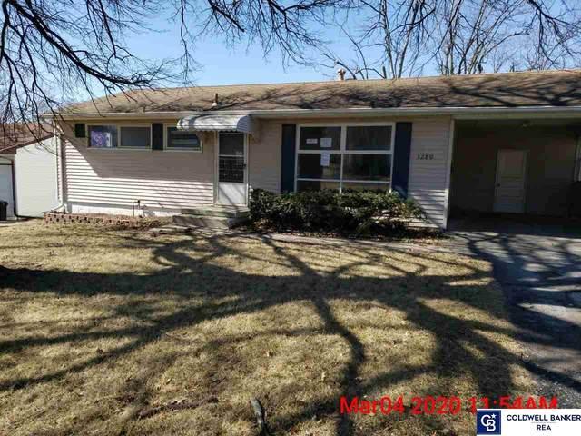 3280 S 48 Street, Omaha, NE 68106 (MLS #22006894) :: The Briley Team