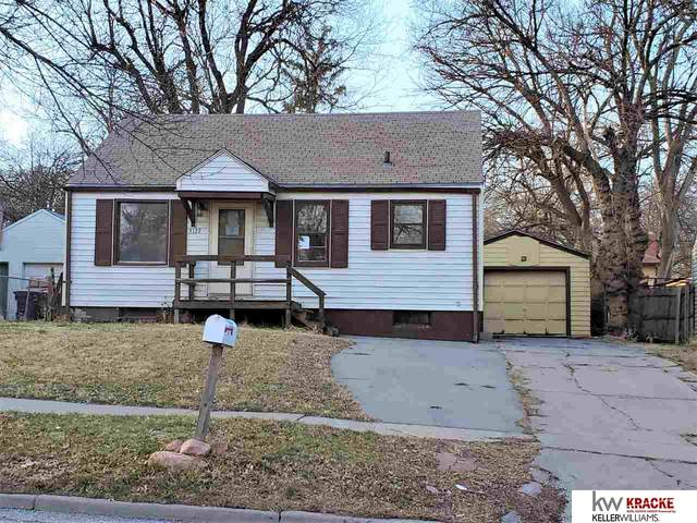 3127 N Cotner Boulevard, Lincoln, NE 68507 (MLS #22006906) :: Lincoln Select Real Estate Group