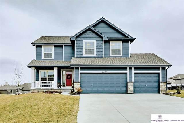 11505 S 110 Avenue, Papillion, NE 68046 (MLS #22006915) :: Stuart & Associates Real Estate Group