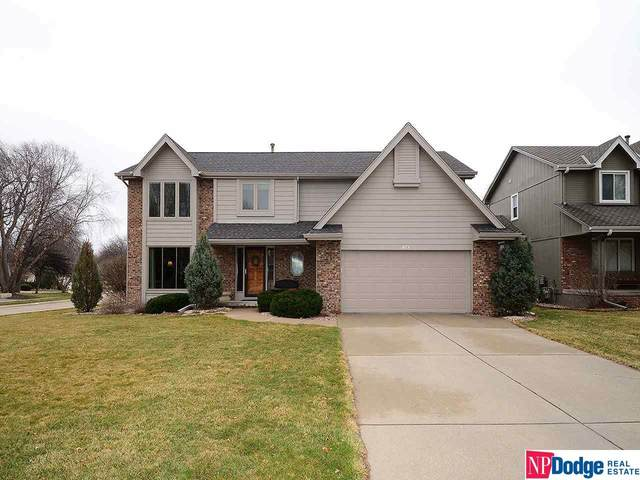 673 N 149 Avenue, Omaha, NE 68154 (MLS #22006944) :: Dodge County Realty Group
