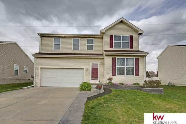 16228 Virginia Street, Omaha, NE 68136 (MLS #22006976) :: Capital City Realty Group