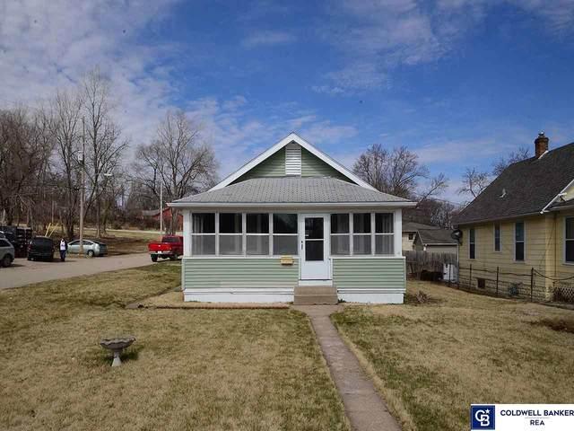 3638 Ohio Street, Omaha, NE 68111 (MLS #22006982) :: Capital City Realty Group