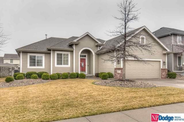18377 Harney Street, Omaha, NE 68022 (MLS #22007001) :: Complete Real Estate Group
