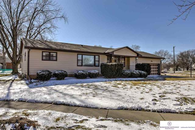 351 N Ash Street, Dodge, NE 68633 (MLS #22007020) :: Stuart & Associates Real Estate Group