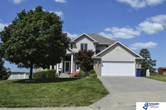 1611 Behling Drive, Syracuse, NE 68446 (MLS #22007027) :: Omaha Real Estate Group