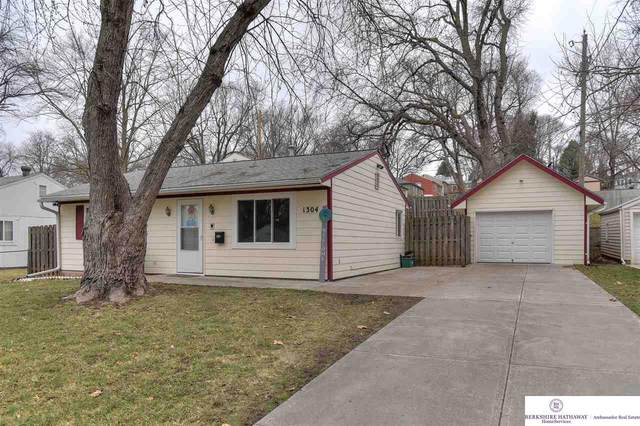 1304 N 70 Avenue, Omaha, NE 68132 (MLS #22007061) :: Stuart & Associates Real Estate Group