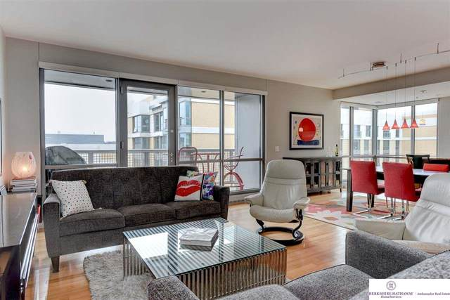 200 S 31 Avenue #4700, Omaha, NE 68131 (MLS #22007071) :: Stuart & Associates Real Estate Group