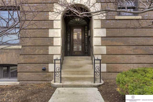 1115 S 10 Street #11, Omaha, NE 68108 (MLS #22007076) :: Complete Real Estate Group