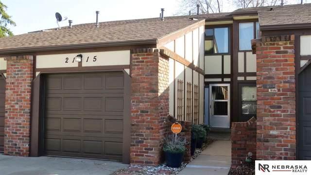 2115 SW 18 Street, Lincoln, NE 68522 (MLS #22007077) :: Omaha Real Estate Group