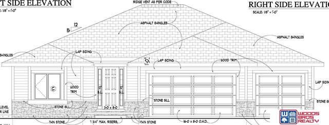 680 Whitetail Run Circle, Ashland, NE 68003 (MLS #22007088) :: Dodge County Realty Group