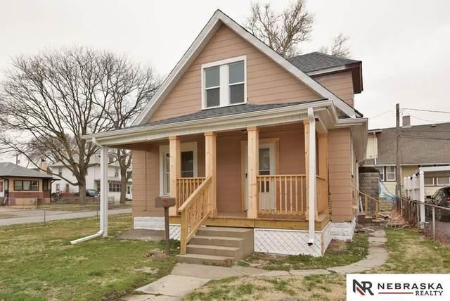 2224 Pratt Street, Omaha, NE 68110 (MLS #22007121) :: Omaha Real Estate Group