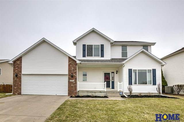 5433 NW 4th Street, Lincoln, NE 68521 (MLS #22007138) :: Lincoln Select Real Estate Group
