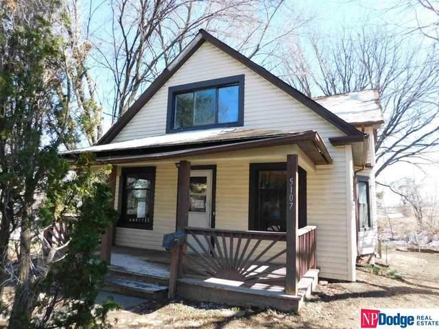 5107 S 18th Street, Omaha, NE 68107 (MLS #22007145) :: Dodge County Realty Group