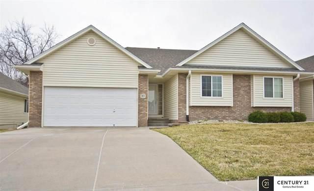 16919 Joanne Drive, Omaha, NE 68136 (MLS #22007146) :: Omaha Real Estate Group