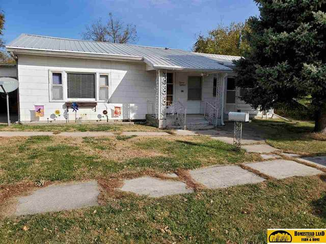 1118 High Street, Beatrice, NE 68310 (MLS #22007150) :: kwELITE