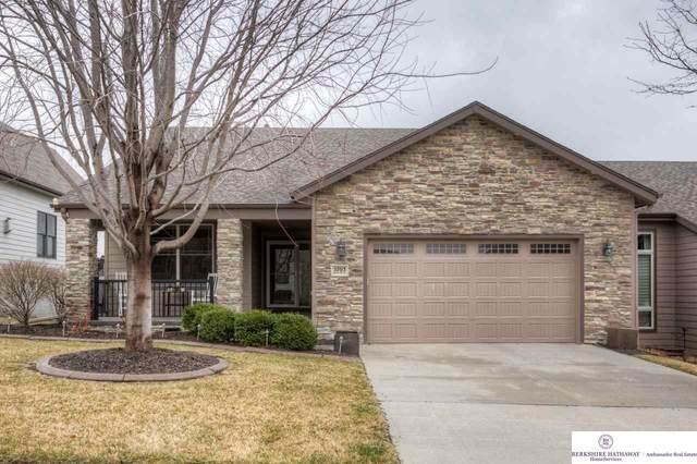 5703 N 158 Street, Omaha, NE 68116 (MLS #22007158) :: Omaha Real Estate Group