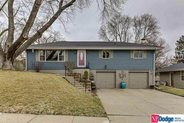 8306 Arbor Street, Omaha, NE 68124 (MLS #22007163) :: The Briley Team