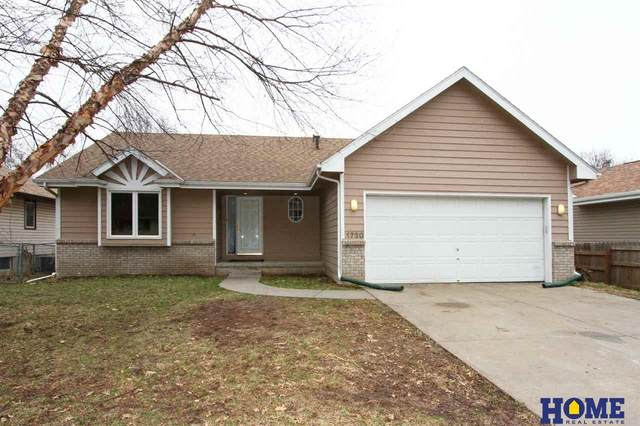 1720 W Washington Street, Lincoln, NE 68522 (MLS #22007170) :: Omaha Real Estate Group
