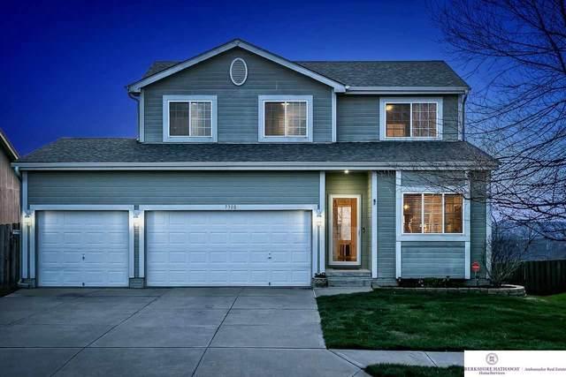 7308 S 182 Street, Omaha, NE 68136 (MLS #22007182) :: One80 Group/Berkshire Hathaway HomeServices Ambassador Real Estate