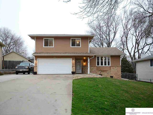 14718 Madison Circle, Omaha, NE 68137 (MLS #22007190) :: Complete Real Estate Group