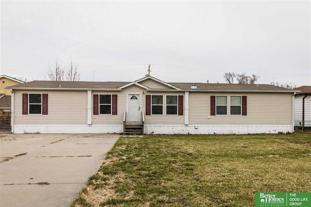 210 W Meigs Street, Valley, NE 68064 (MLS #22007193) :: Omaha Real Estate Group