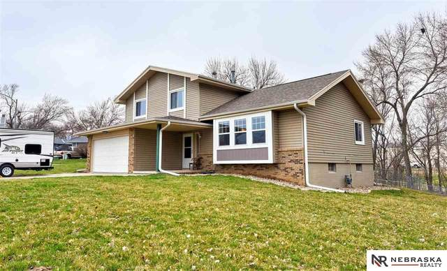 13005 S 24 Circle, Bellevue, NE 68123 (MLS #22007194) :: Complete Real Estate Group