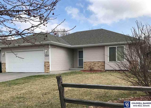 5346 Hunts Drive, Lincoln, NE 68512 (MLS #22007205) :: Cindy Andrew Group